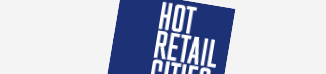 Hot Retail Cities 2019