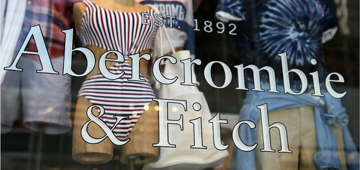 Abercrombie confirms its outlook for Q4
