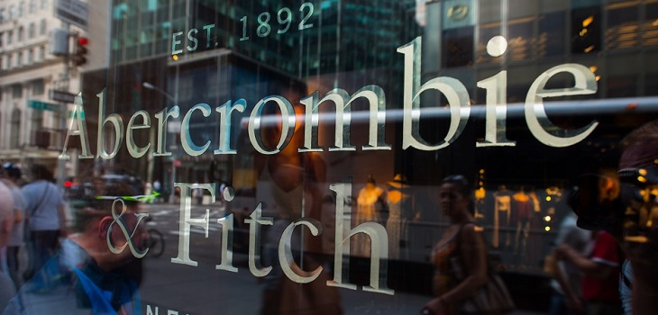 Abercrombie&Fitch defies Brexit: makes London its European hub