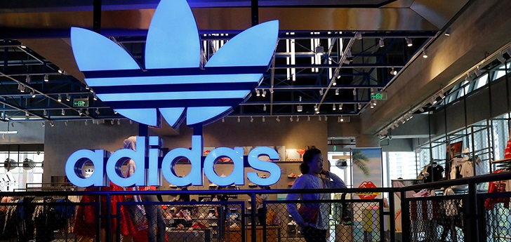 Adidas unveils sales have dropped by 85% in China due to coronavirus