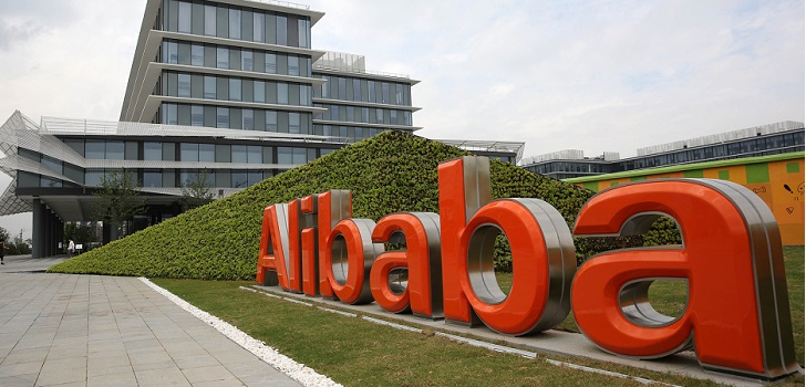 Alibaba defies commercial war and opens its platform to US sellers