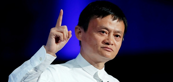 Jack Ma retires from Alibaba after twenty years