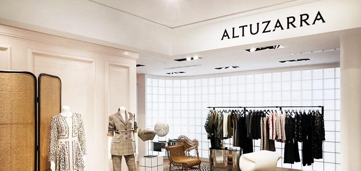 Altuzarra names former Mansur Gavriel as CEO