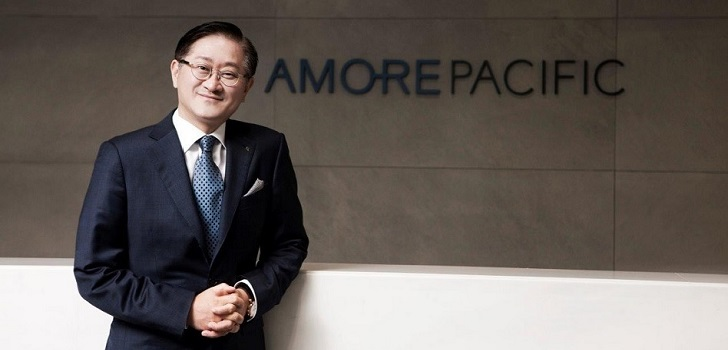 Amorepacific strengthens in the United States and launches an 'eco' line
