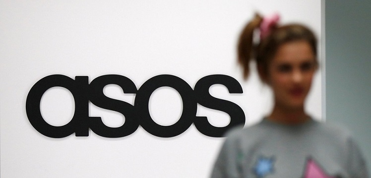 Asos trials out Augmented Reality to combat wave of returns