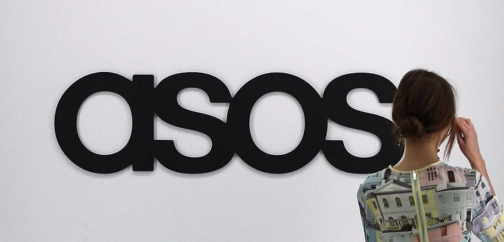 Asos names first chief growth officer after 'annus horribilis'