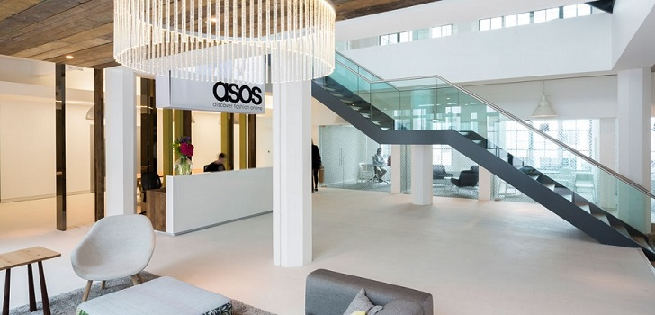 Asos asks its suppliers for price-cuttings after three profit warnings