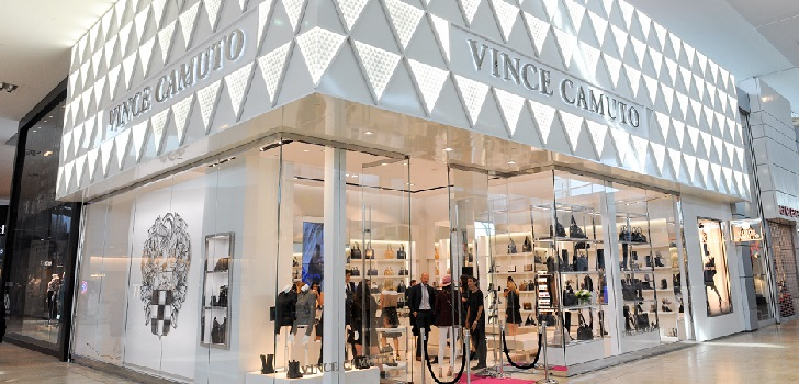 Authentic Brands gets stronger in footwear by acquiring Camuto Group