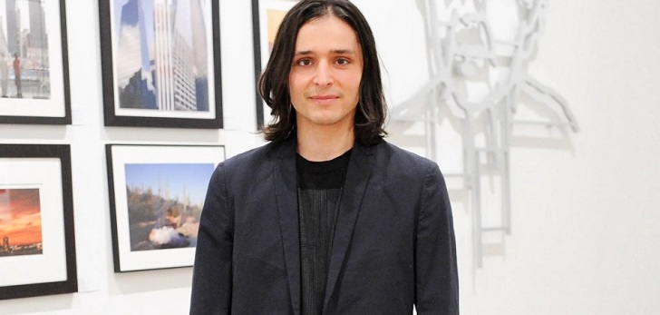 Azzaro appoints new artistic director