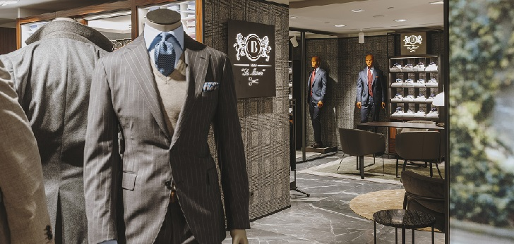 Boggi speeds up its expansion: new markets to reach 400 stores worldwide