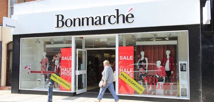 Bonmarché creditors doubt over payout