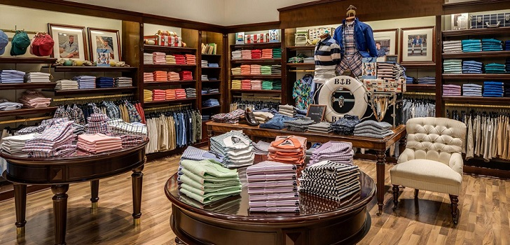 Brooks Brothers files for Chapter 11 bankruptcy