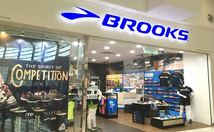 Brooks goes after Brooks Brothers over agreement violation