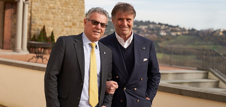 Brunello Cucinelli saves Norcia's civic tower