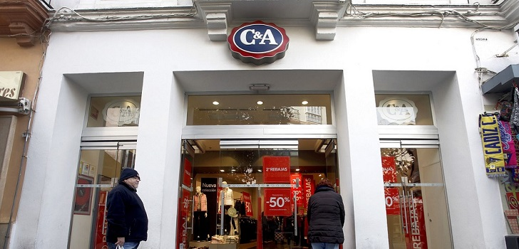 C&A reinforces its board with former Pandora and Walmart exec