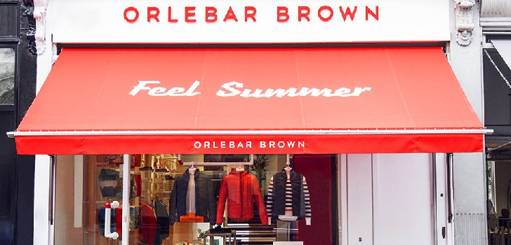 Chanel continues acquisition spree and buys men's swimwear brand Orlebar Brown