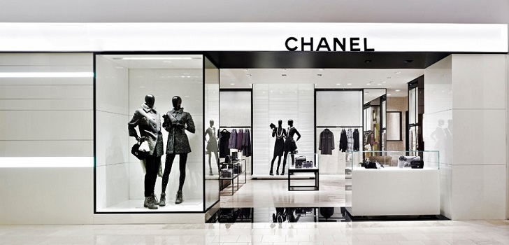 Chanel keeps integrating suppliers, buys stake in three manufacturers