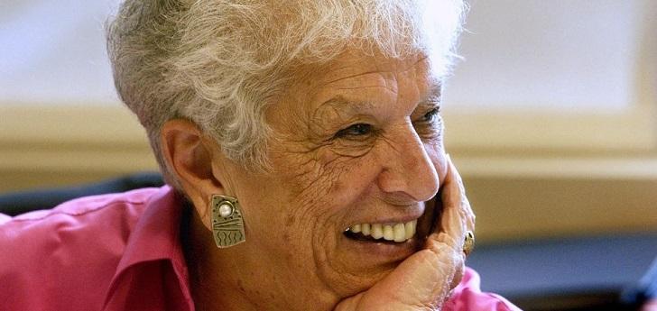 Columbia's 'heiress' dies at 95