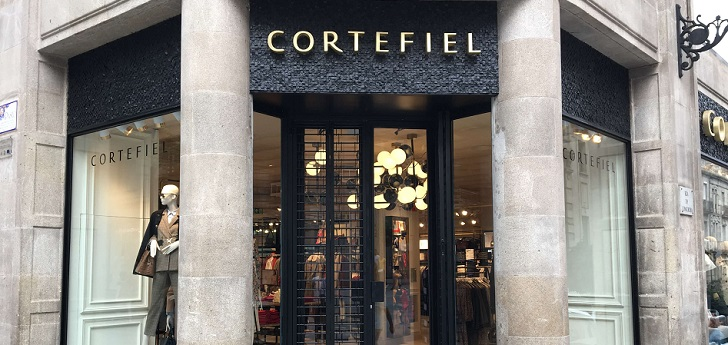 Tendam, Cortefiel's owner slowdown in sales but improves margin 0.4%