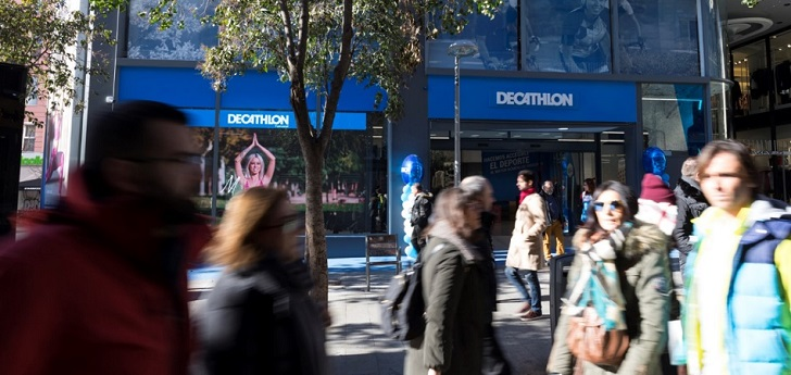 Decathlon: founder's son exits the group after supporting the sale of third-party brands