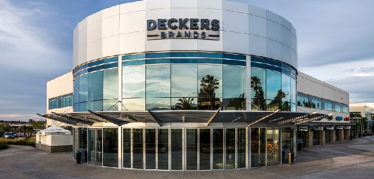Deckers sales grow 9.5% in the second quarter
