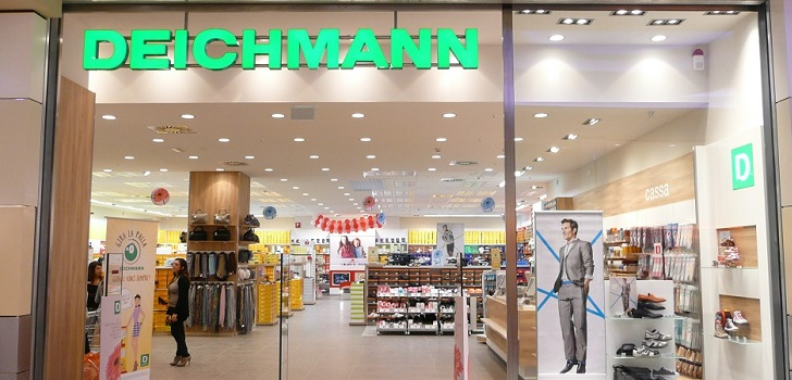 Deichmann boost its global presence: enters three new markets in less than one year