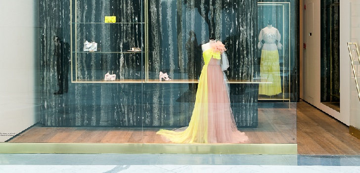 Delpozo shifts production to Italy and trust its wholesale to Riccardi Grassi showroom