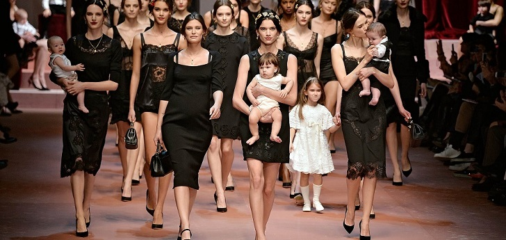 Dolce&Gabbana, eight months after the scandal: Europe forgives but China doesn't forget