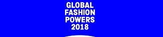 Global Fashion Powers 2018