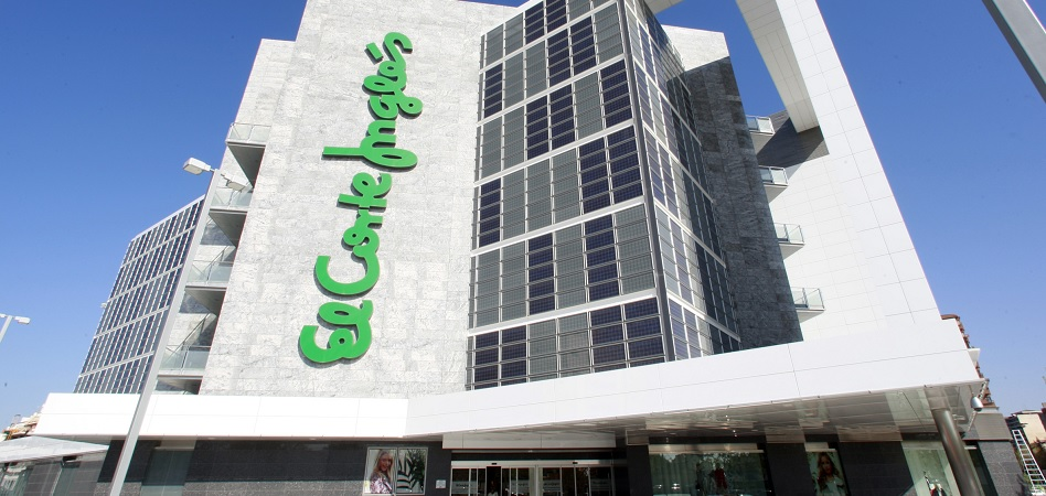 El Corte Inglés: Fitch increases its rating to BB+ because of its business strategy