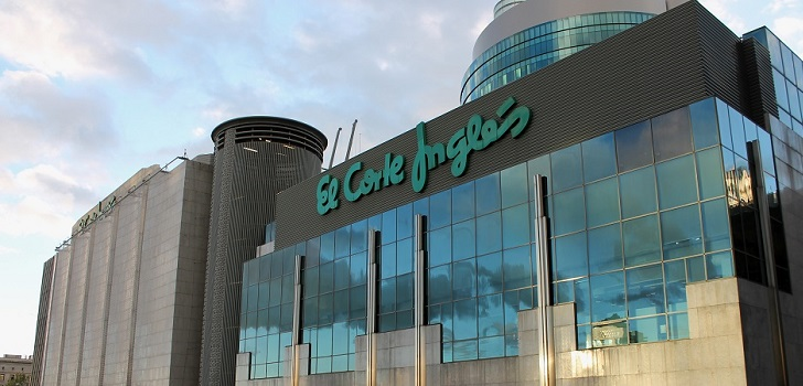 El Corte Inglés brick-and-mortar footprint valued at 17.14 billion euros