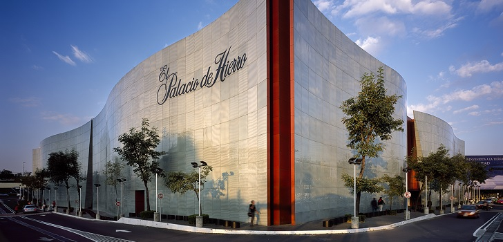 El Palacio de Hierro grows 5% in 2019