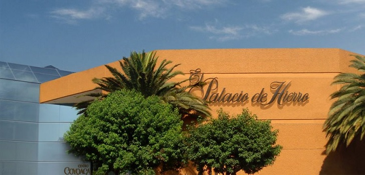 The former marketing director of El Palacio de Hierro leaves the company after twelve years