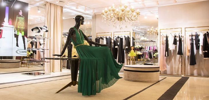 Elisabetta Franchi appoints Valentino managing director to its board of advisors