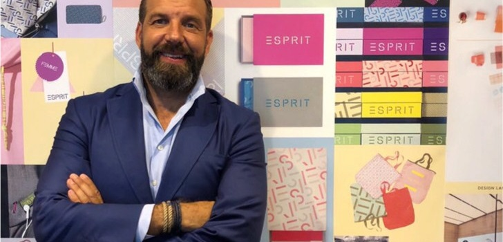 Esprit's management shake-up goes on with chief supply chain officer departure