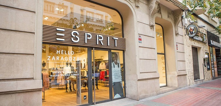 Esprit creates alliance with Deichmann to speed footwear