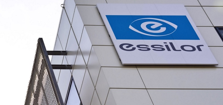 EssilorLuxottica rearranges its dome amid CFO exit