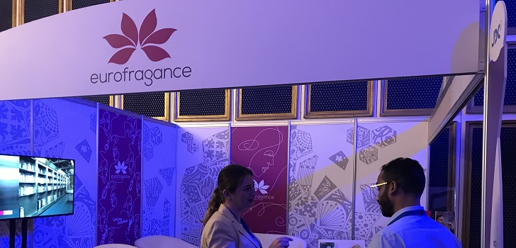 Eurofragance reinforces its international expansion and opens a subsidiary in India