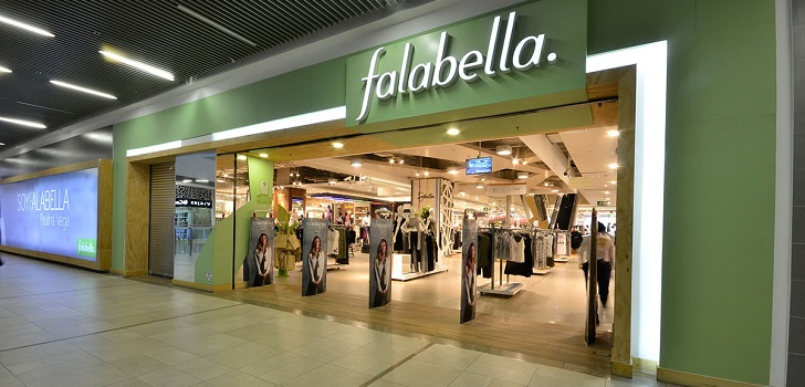 Chilean Falabella revises down investment plan until 2022 amidst crisis in the country