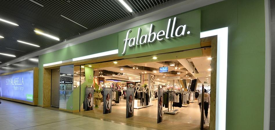 Falabella chile investments knutpunkten forex exchange