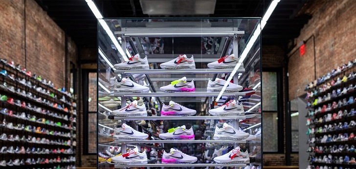 Foot Locker to invest $250 million to speed up its global expansion and stores transformation