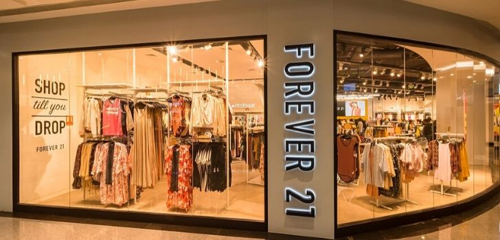 Forever 21 rescued by its landlords and Authentic Brands for $80 million