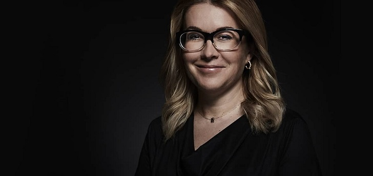 Gap CMO exits after less than year