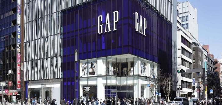 Gap keeps struggling, profit plunges 47% in the third quarter