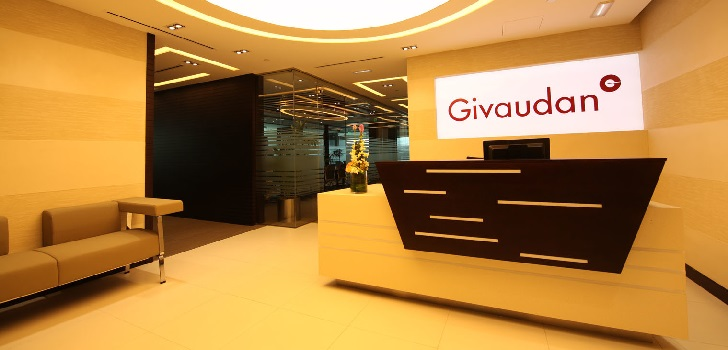 Givaudan continues to speed its growth: acquires American Ungerer
