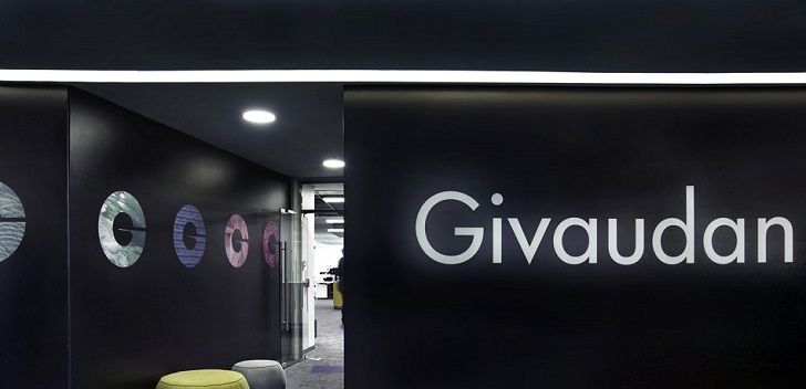 Givaudan acquires minority stake in Robertet's