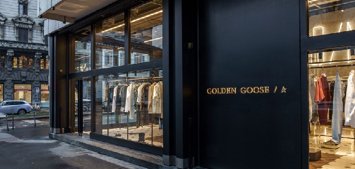 VF Corp and Permira bid for Golden Goose