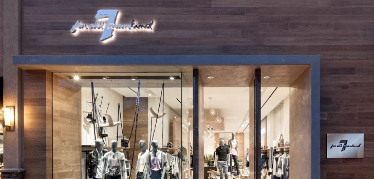 7 For All Mankind enters Uruguay, scores Ecuador and heads to the 20 stores in Brazil