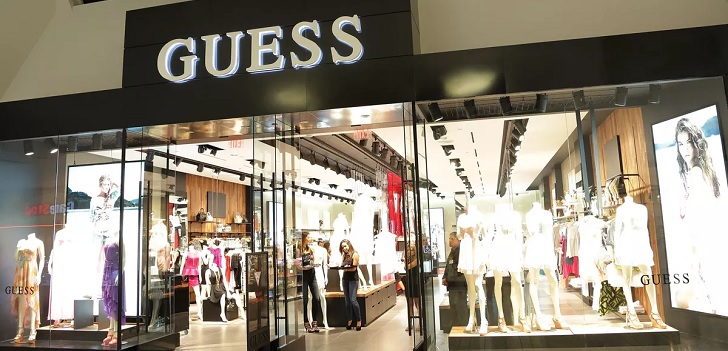 Guess' strategy for 2025: consumer, product and brand