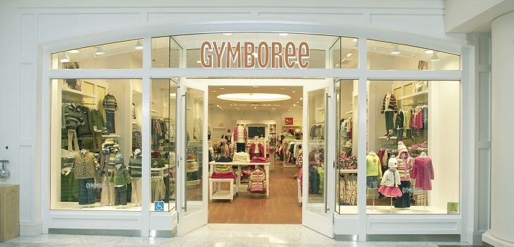 Gymboree to shut down, higher-end chain Jannie and Jack on sale.